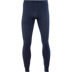 Woolpower 200 Legginsy, dark navy